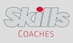 skills coaches logo