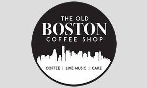 the old boston coffee shop logo