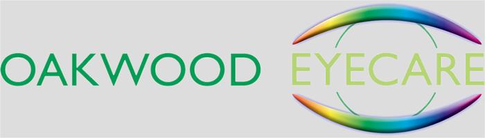 oakwood eyecare logo